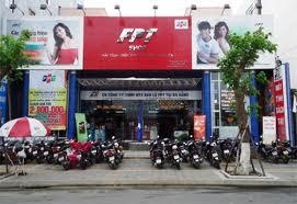 Mua hàng ở FPT cuối tuần được giảm giá đến 6 triệu đồng