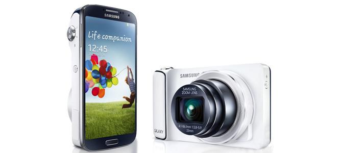 Đánh giá nhanh khả năng chụp ảnh của Samsung Galaxy S4 Zoom