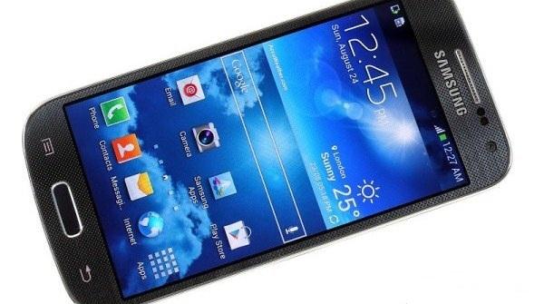 Đánh giá nhanh Samsung Galaxy S4 Mini
