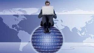 Phương Tây chuộng công nghệ thông tin Nga