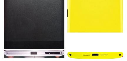 Liệu Nokia EOS thân nhôm có phải là một chiếc phablet?