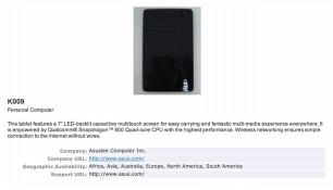 Thông tin về chip Nexus 7 thế hệ mới: Lỗi tại đánh máy?