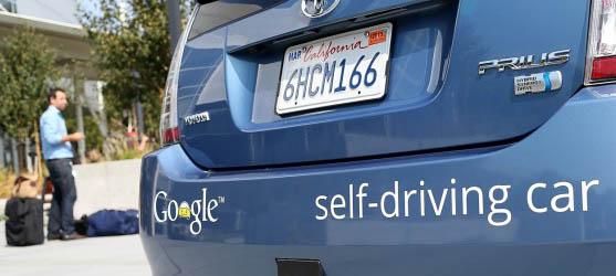 Google X – phòng thí nghiệm tối mật của Google