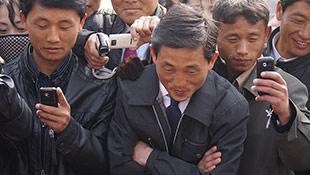 Triều Tiên sắp nhập 100.000 smartphone từ Trung Quốc