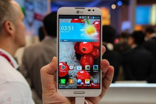 LG sẽ tung ra smartphone điều khiển hoàn toàn bằng giọng nói trong năm 2014?