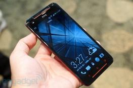 HTC Butterfly S chính thức ra mắt: Snapdragon 600 và pin 3.200 mAh