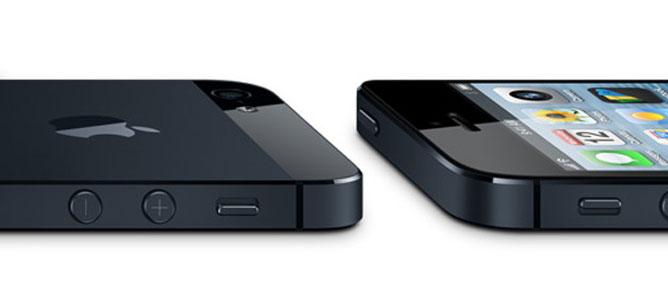 """Lộ thiết kế """"iPhone Light"""" và iPhone 5S"""