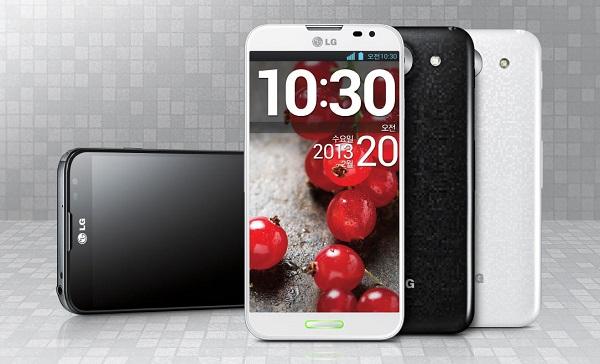 LG Optimus G sắp tới sẽ dùng vi xử lý Snapdragon 800