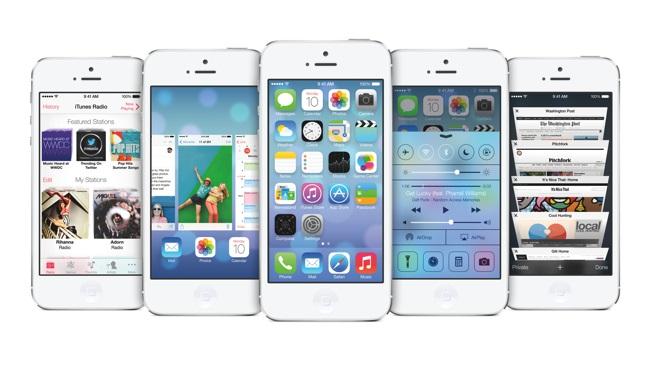 Có phải iOS 7 là nền tảng sáng tạo hơn Android?