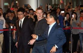 Samsung từ chối sản xuất điện thoại Facebook