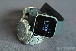 Sony có thể sẽ ra mắt smartwatch mới vào tuần tới