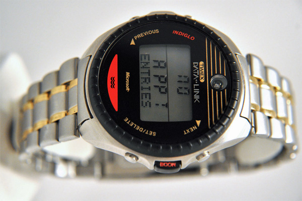 Đồng hồ thông minh - xu hướng tương lai