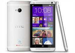 HTC One sẽ có bản chạy Windows Phone?