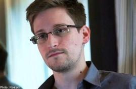 Mỹ áp tội gián điệp cho Edward Snowden