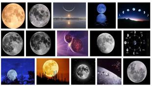 Siêu Mặt trăng sẽ xuất hiện vào ngày mai