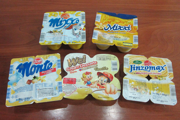 váng sữa là gì