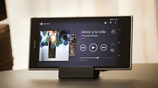 Sony Xperia Z Ultra chính thức: 6.4 inch, Snapdragon 800, mỏng 6.5mm, chống nước
