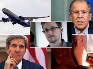 Putin muốn Snowden rời Nga càng sớm càng tốt