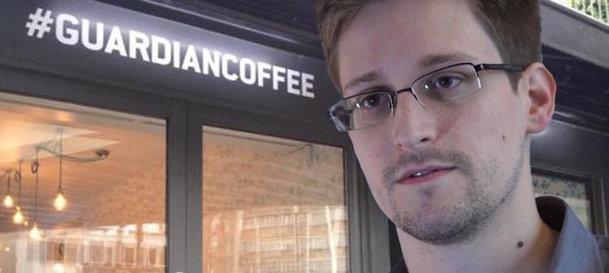 Vì sao Snowden bắt luật sư nhét điện thoại vào tủ lạnh?