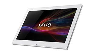 Sony VAIO Duo 13 - Signature ra mắt tại Việt Nam