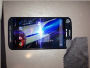 Lộ ảnh sắc nét đầu tiên của Motorola X