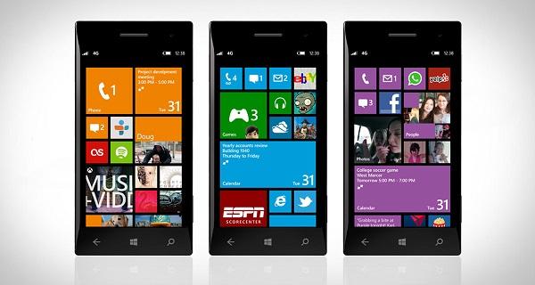 """Microsoft: 23% người dùng Windows Phone """"nâng cấp"""" từ Android"""