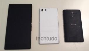 Sony Honami (Xperia i1) lại xuất hiện trong hình ảnh mới