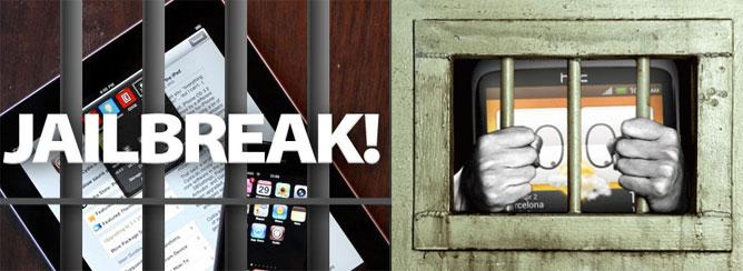 Jailbreak, root và unlock khác nhau như thế nào?
