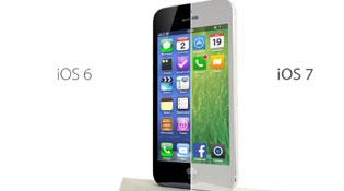 iOS 7 beta 3 sẽ ra vào ngày 8/7
