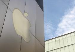 """Apple đăng ký thương hiệu """"iWatch"""" tại Nhật"""