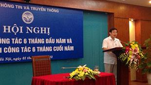 Việt Nam có 136 triệu thuê bao di động tính đến tháng 6/2013