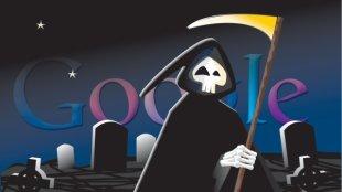 Ảnh nghĩa trang Google, nơi yên nghỉ của những ý tưởng tuyệt vời