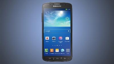 Kết quả đánh giá pin Samsung Galaxy S4 Active
