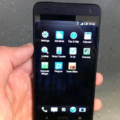 HTC One Mini 4.3 inch chốt ra mắt vào quý III