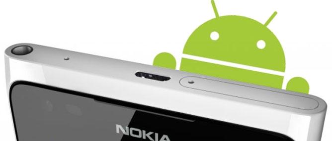 Nokia 'phải chọn Android gấp trước khi quá muộn'