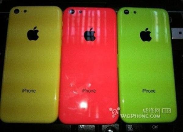 Giá iPhone giá rẻ 'khởi điểm từ 350 USD'