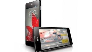 LG Optimus G2 có thể là smartphone 3GB RAM đầu tiên