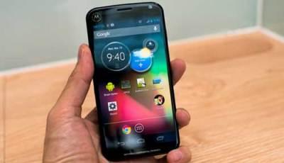 Motorola cho người dùng tự thiết kế chiếc Moto X