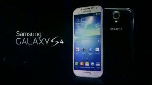 Samsung đã bán 20 triệu chiếc Galaxy S4 chỉ trong 2 tháng