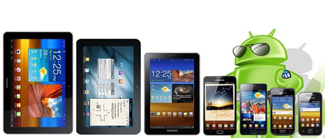 Top 10 smartphone có màn hình cỡ lớn