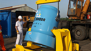 Hành trình đưa uranium có độ giàu cao ra khỏi Việt Nam