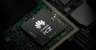 Huawei sắp ra mắt chip 8 lõi Hisilicon K3V3