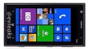 Rò rỉ ảnh chính thức của Lumia 1020 (EOS)