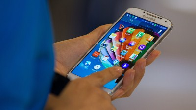 Tại sao Galaxy S4 không bán chạy như Samsung mong đợi?