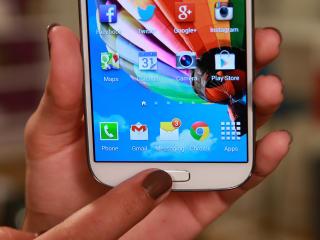 Tùy chỉnh phím tắt nút Home của Android
