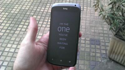 Người dùng HTC One S phản đối HTC, đòi cập nhật lên Jelly Bean 4.2