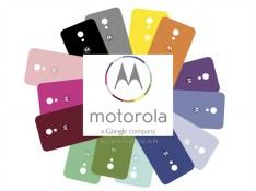 """Moto X sẽ tích hợp antenna LTE kép """"nhanh như chớp"""" và bộ vỏ 12 màu tùy chọn"""
