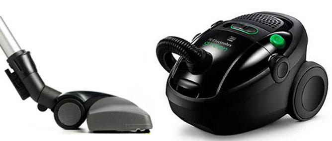 Đánh giá máy hút bụi Electrolux ZUSG3900