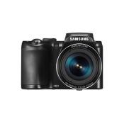 Samsung ra mắt máy ảnh WB110 với ống kính Ultra Wide Angle mới
