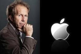 Vì sao Apple lại thuê CEO của một hãng thời trang Paris?